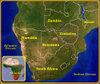 Southernafricamap